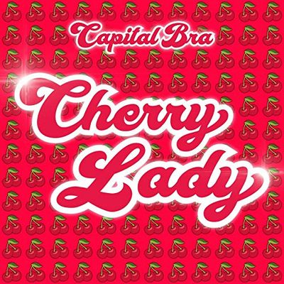 Cherry Lady Capital Bra