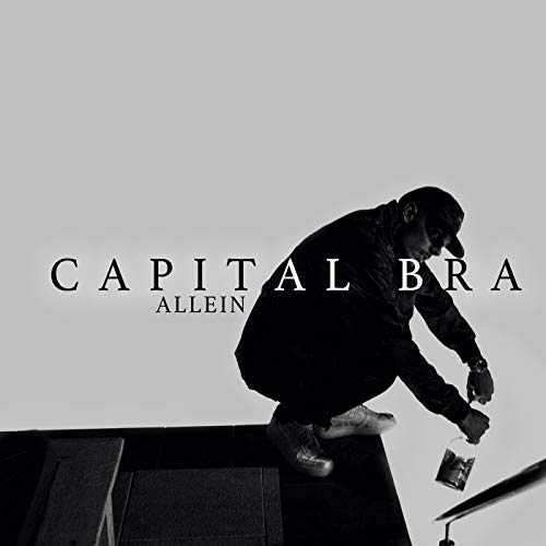 Capital Bra feat. Bushido mit dem Song Maybach