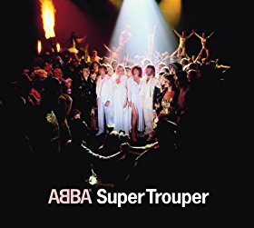 ABBA Song - Super Trouper